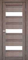 Межкомнатные двери Korfad PR-11 дуб грей