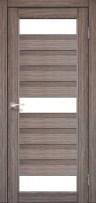 Межкомнатные двери Korfad PR-14 дуб грей