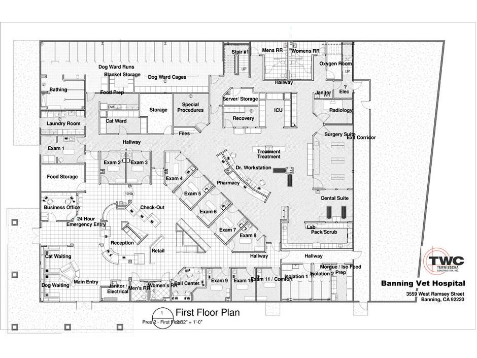 banning-fp-lgjpg (940×705) Building a Vet Practice - Floorplans - business plans