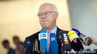 Hans-Peter Uhl,