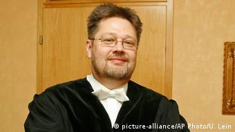 Sudac Manfred Dauster