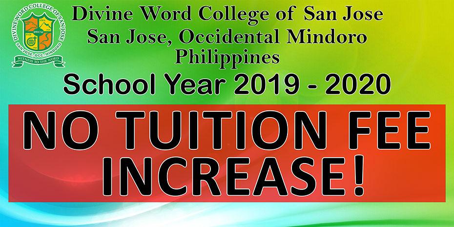 Divine Word College of San Jose