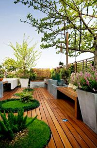 25 Beautiful Rooftop Garden Designs To Get Inspired.