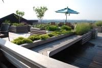 25 Beautiful Rooftop Garden Designs To Get Inspired.