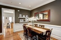 30 Elegant Traditional Dining Design Ideas  Dwelling Decor