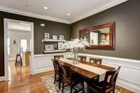30 Elegant Traditional Dining Design Ideas  Dwelling Decor