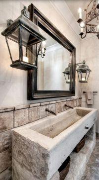 25 Mediterranean Bathroom Designs To Cheer Up Your Space