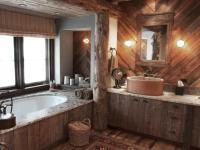 25 Rustic Bathroom Decor Ideas For Urban World