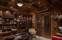 25 Traditional Home Office Designs Are Guaranteed To Love