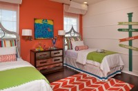10 Cute Asian Kids Bedroom Design Ideas