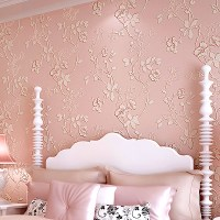 20 Stunning Bedroom Wallpaper Design Ideas