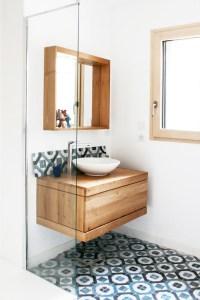 18 Beautiful Powder Room Design Ideas