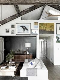 30 Stunning Rustic Living Room Ideas