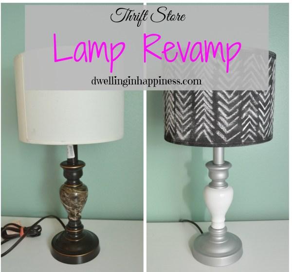 Lamp revamp main pic