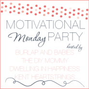 Motivational Monday Party
