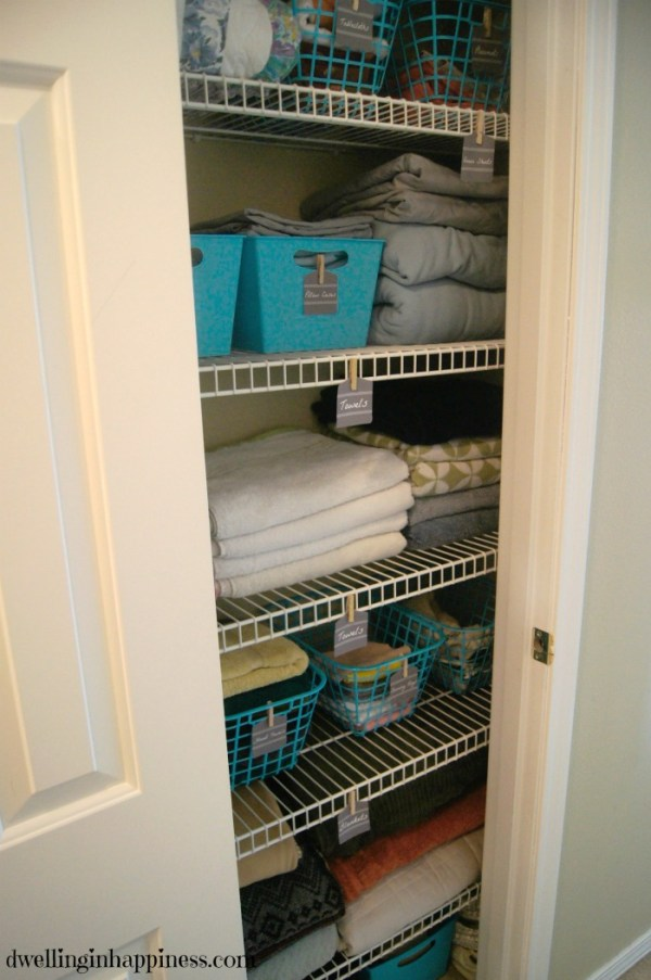 Image Result For How To Make My Linen Closet Smell Fresh