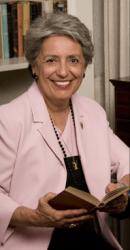 Harris County Texas DA Patricia Lykos