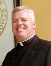 DWI Priest Warren Hall dWI
