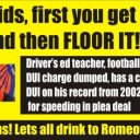 Drivers Ed Teacher gets DUI quashed