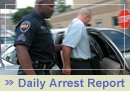 Lafayette Parish arrest photo