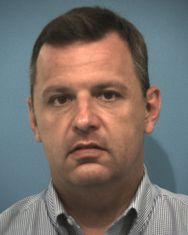 John Foster Williamson County Sheriff PIO  DWI