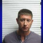 Brett Pierce DWI firefighter for New Hanover County NC 111613