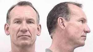 David Rosenoff Colorado Springs officer DUI 112813