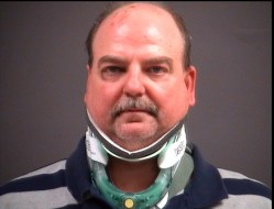 Mark Woodard deputy charged with DUI Richmond 070814