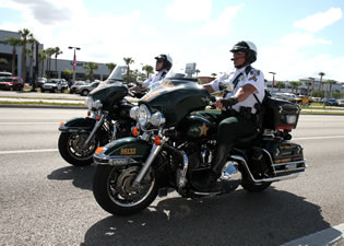 Florida: Lee County Sheriff Mike Scott reports DUI arrests for Aug. 11, 2014