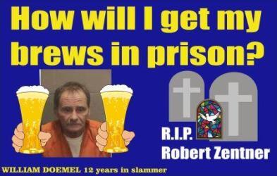 William Doemel 12 Years Fatal DUI 041114
