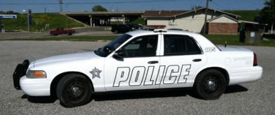 Howe Texas Police Dept.