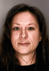Karena Hinton on most wanted list for DWI manslaughter killed boyfriend Onondaga Co NY