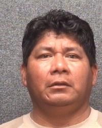 Manuel Hernandez-Jimenez  DUI arrest Myrtle Beach Police 062815