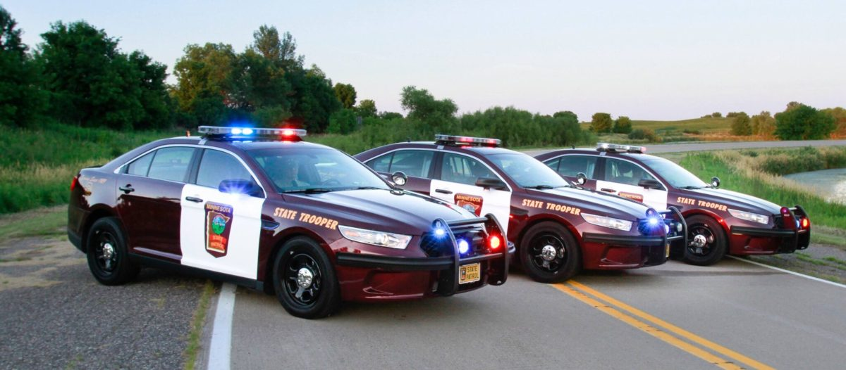 Minnesota: Hennepin Sheriff DWI arrests for July 24, 2015; Kimberly Marie Anderson leads the list