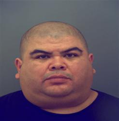 Calderon, Thomas 361115 DWI arrest El Paso Police Texas 081015