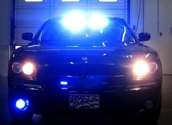 Lower Township POlice Department NJ