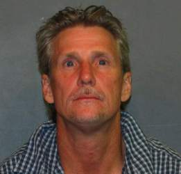 Charles William Landrum, 50, now faces a term of 10 to 30 years East Baton Rouge Parish 5th DWI