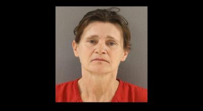 Joyce Darlene Scott with cocktail of cocaine pot and booze in her system when she killed passenger sentenced to 18 years in prison