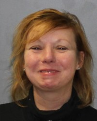 Lori Scott 54 of Bemus Point NY charged with DWI by New York State Police 120414