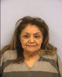 Yolanda Greathouse DWI arrest by Austin Texas Police on 010116