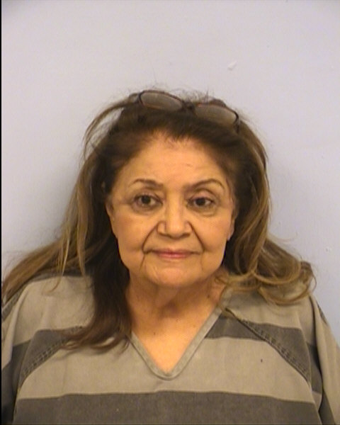Texas: Austin Police DWI arrests on Jan. 1, 2016