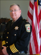 Clay County Missouri Sheriff Paul C. Vescovo III