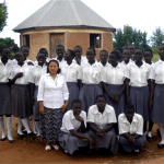 Pamoju Girls Secondary School