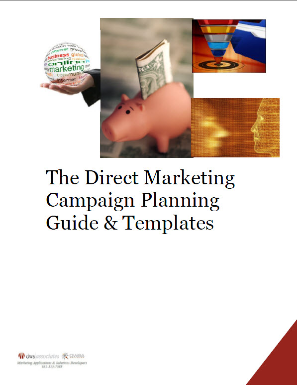 Direct Marketing Campaign Planning white paper