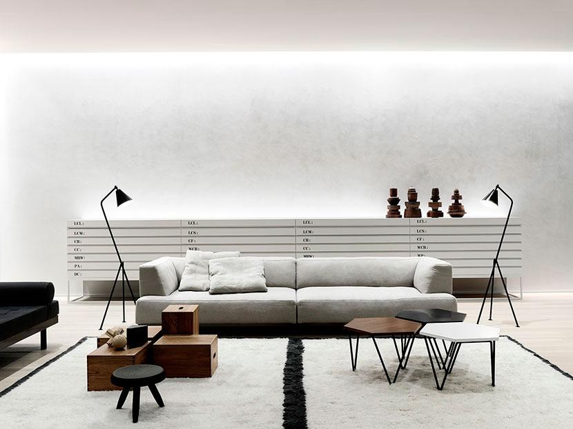 Total white loft by kerakoll design house u dxi magazine