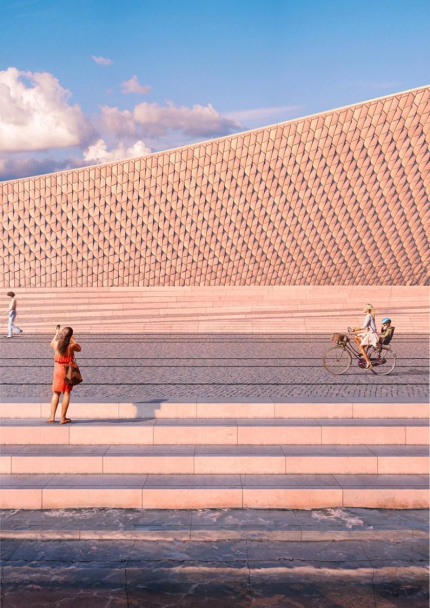 MAAT, Museo de Arte, Arquitectura y Tecnología de Lisboa