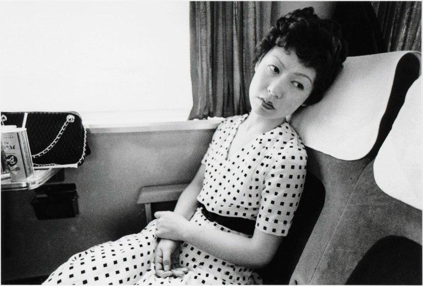 Sentimental Journey, 1971 © Nobuyoshi Araki/Courtesy Taka Ishii Gallery