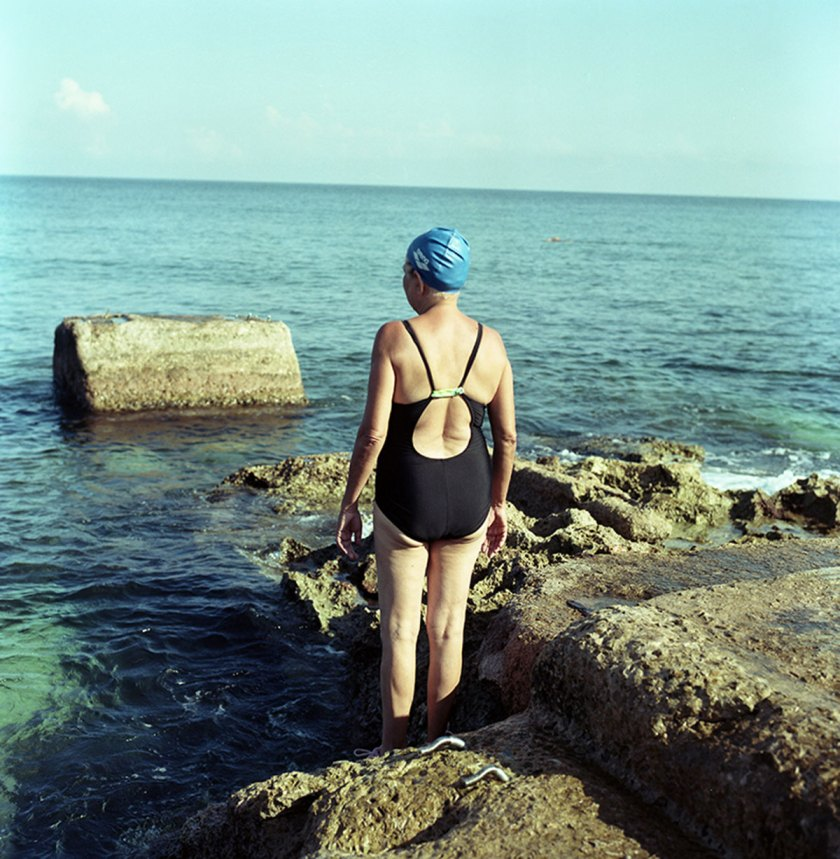 Juan Carlos Alom, Nacidos para ser libres (Born to be free), 2012 (detail) Collection Pérez Art Museum Miami, gift of Jorge M. Pérez. © Juan Carlos Alom. Image courtesy the artist and El Apartamento, Havana