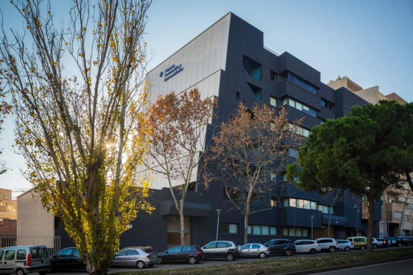 CENTRO DE FORMACIÓN PLANETA. La Granja Design. Hospitalet de Llobregat (Barcelona). Foto: Joan Guillamat.
