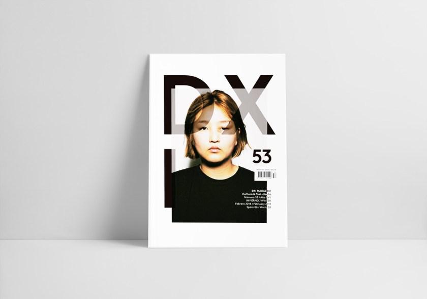 DXI número 53 - Febrero 2018